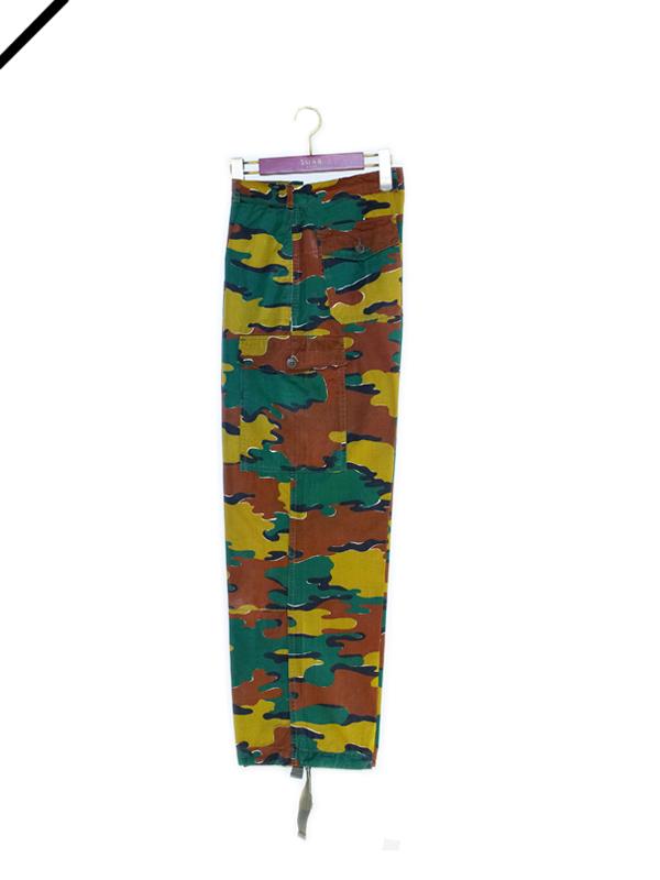 84s Belgium military