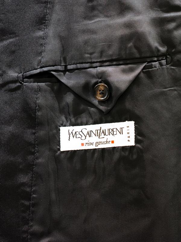 90s Yves Saint Laurent