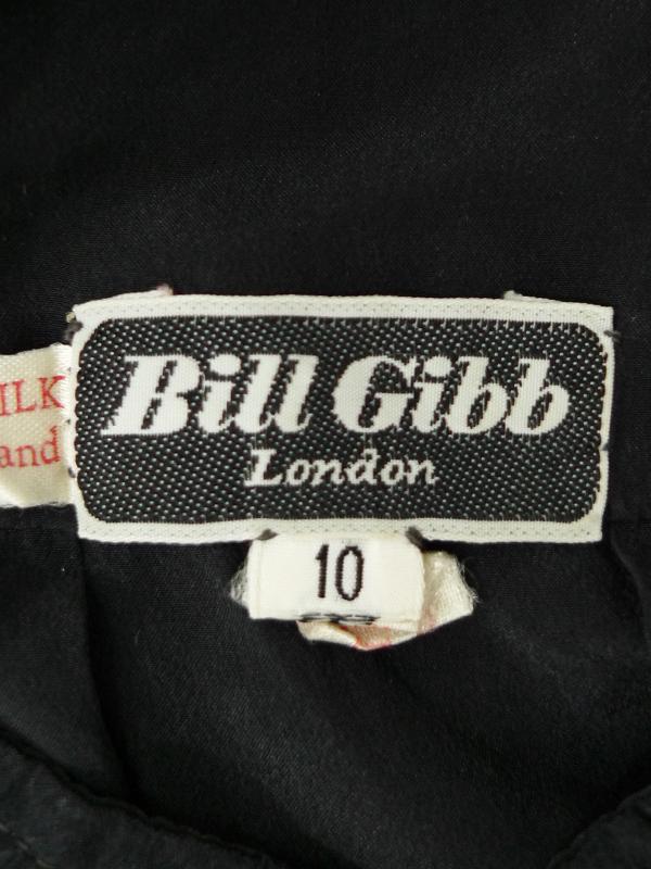 Bill Gibb
