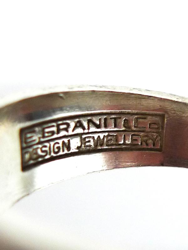 Erik Granit & co.