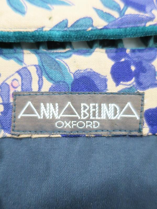 ANNA BELINDA