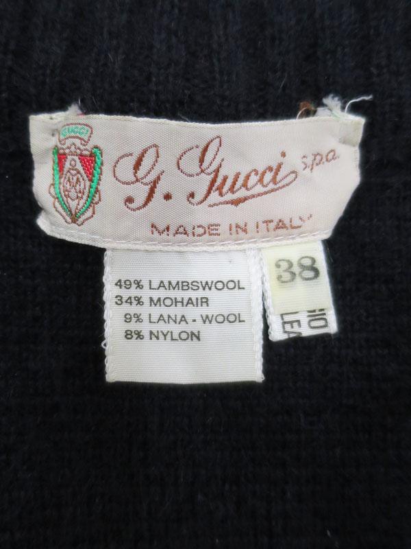 1980s Gucci