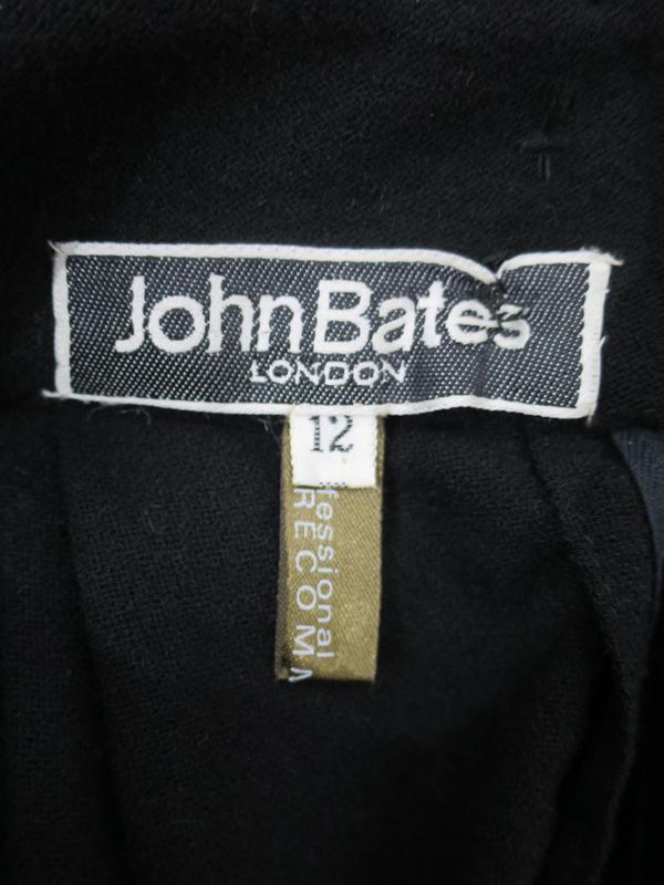 John Bates aka Jean Varon