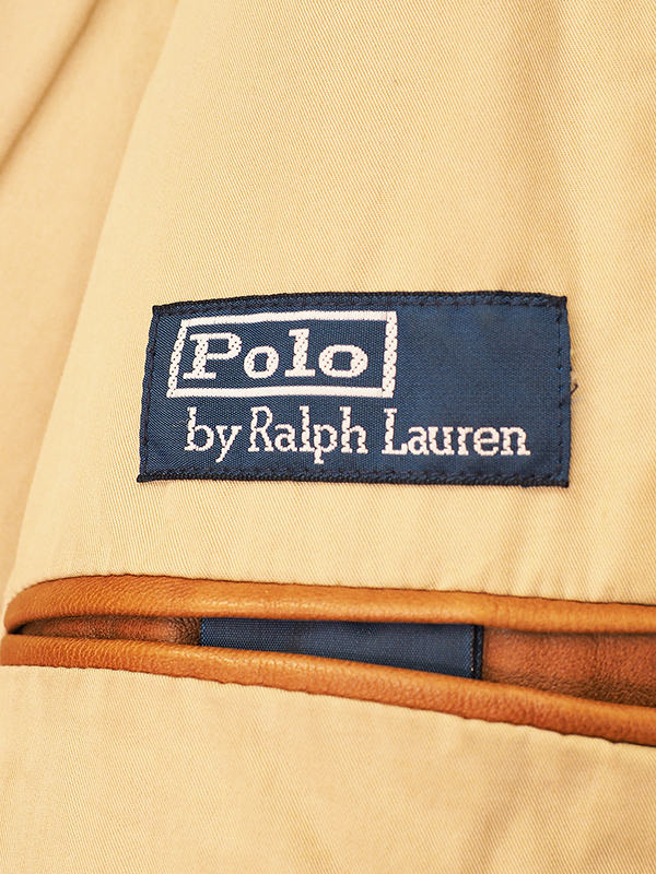 80s Polo by  Ralph Lauren