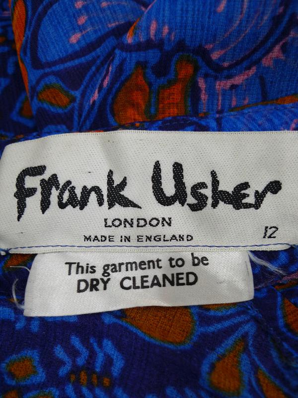 Frank Usher