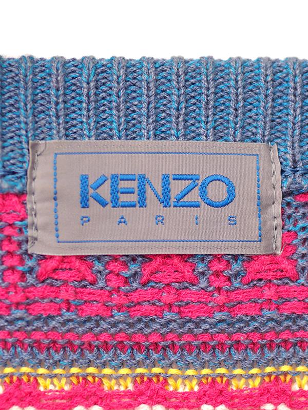 80s Kenzo
