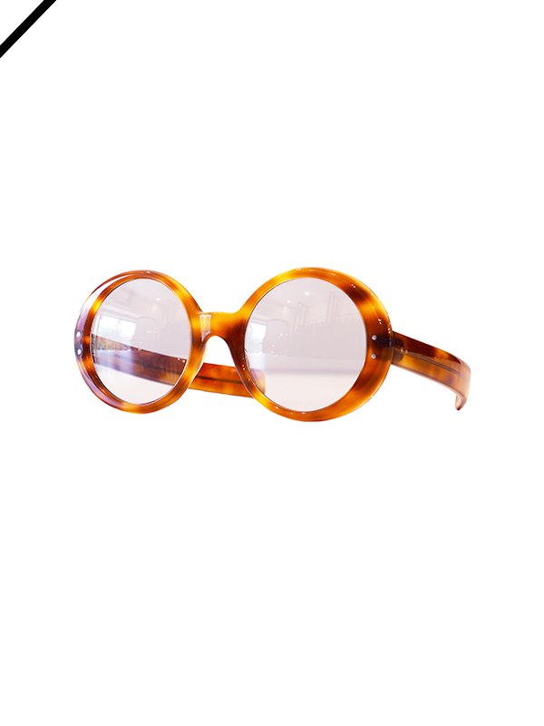 early60s Oliver Goldsmith