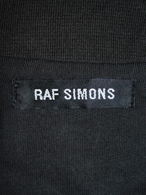 Raf Simons 1997 SS