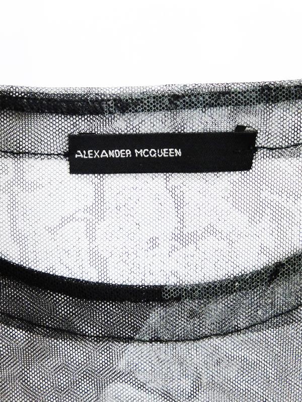 Alexander McQUEEN 1995 SS