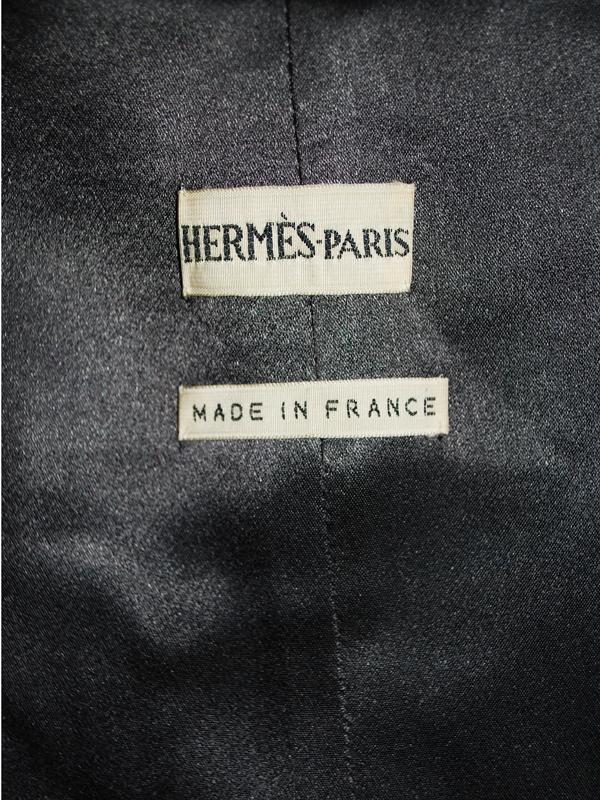 HERMES by Martin Margiela 1999 FW