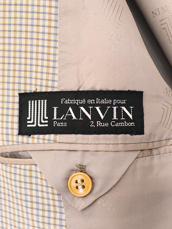 70s Lanvin