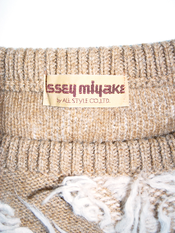 ISSEY MIYAKE 1983 AW