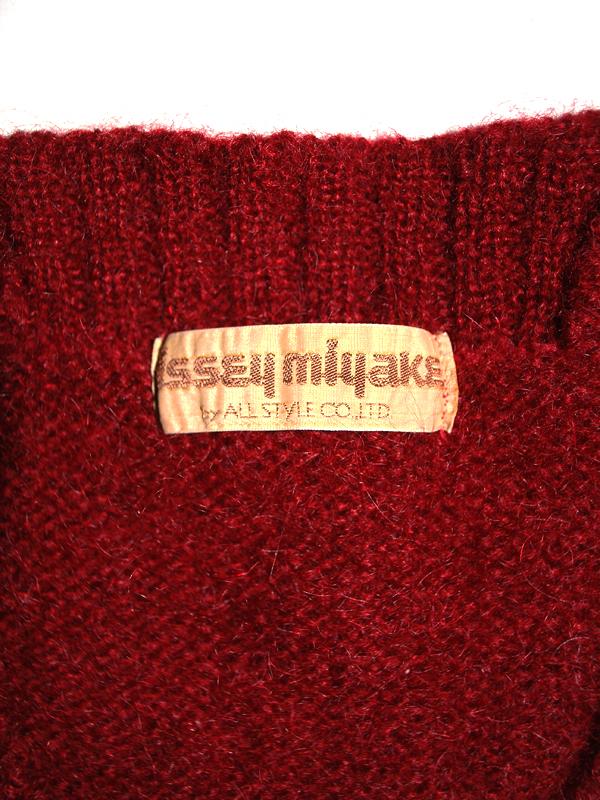 ISSEY MIYAKE 80s