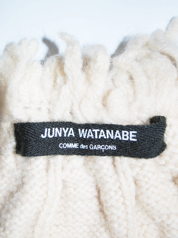 JUNYA WATANABE COMME des GARCONS 1993 AW