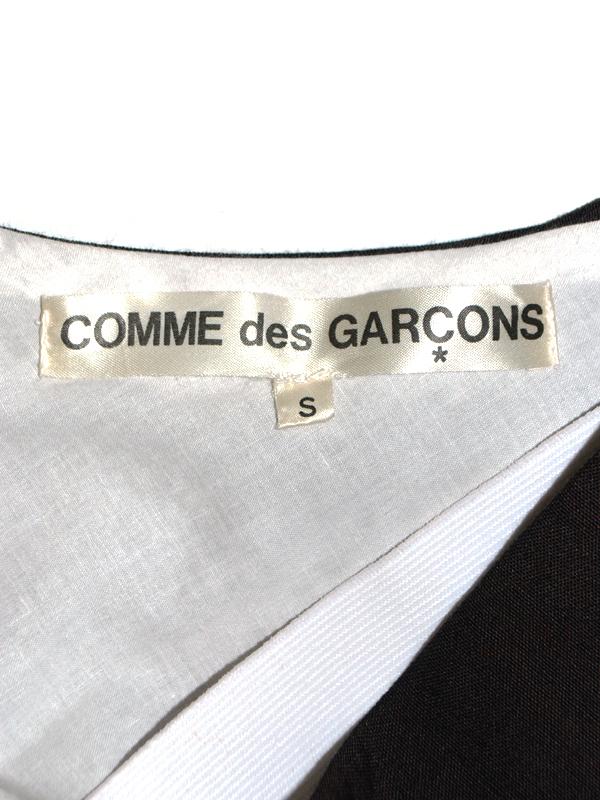 COMME des GARCONS 1995 SS
