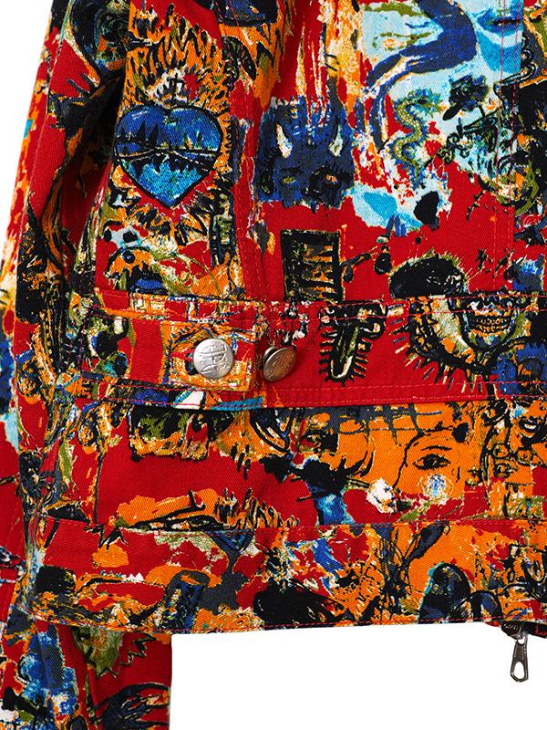 2001s Jean Paul Gaultier