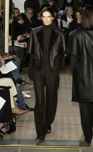 HERMES by Martin Margiela 2002 AW