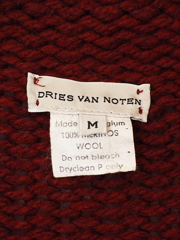 early00s Dries Van Noten