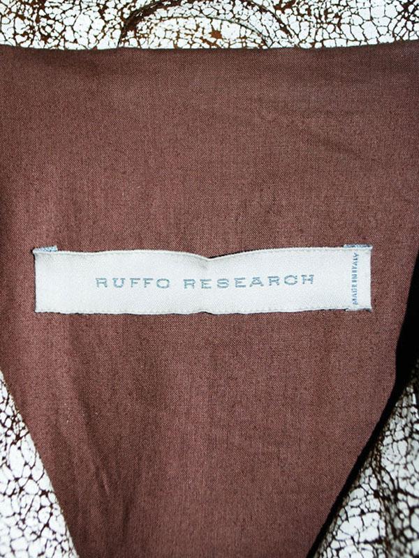 Ruffo Research 2002 AW