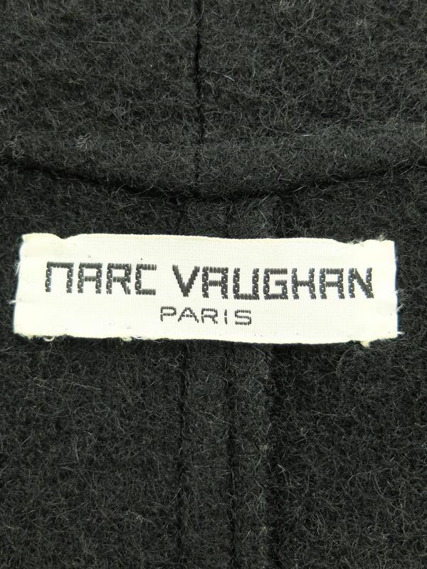 Marc Vaughan