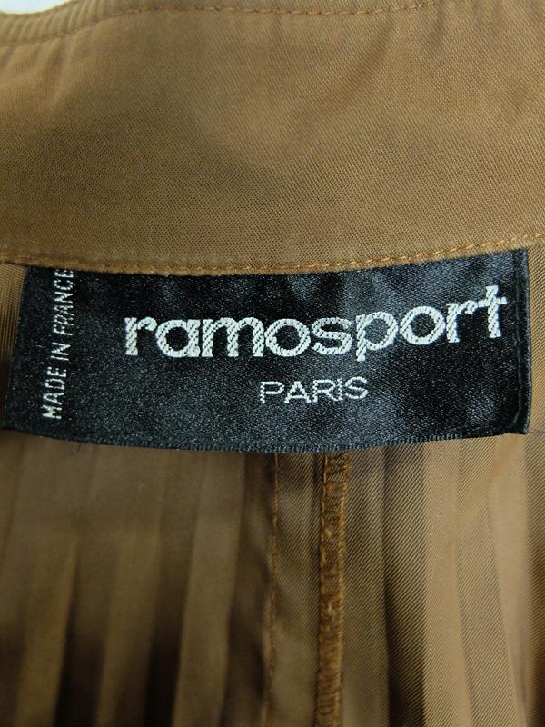 1980- early 1990s Ramosport