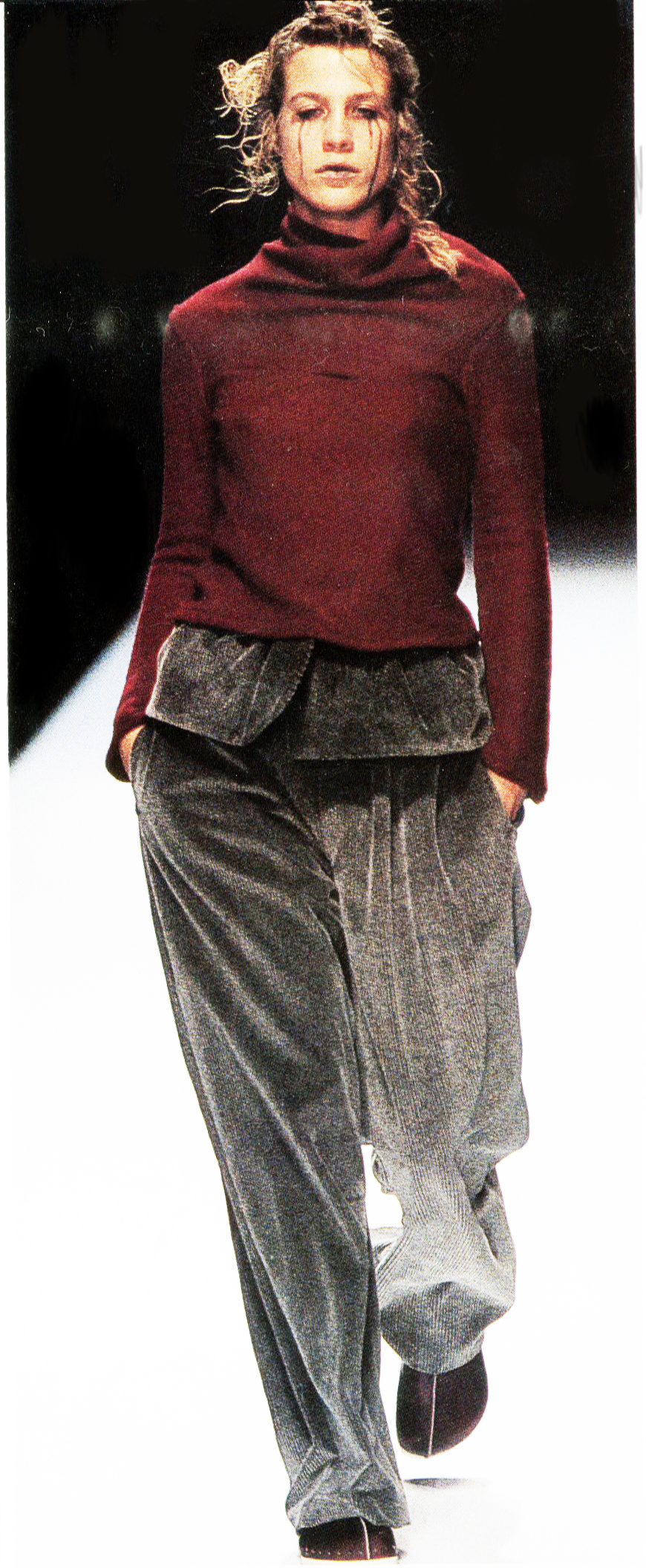 UNDER COVER 1997 AW