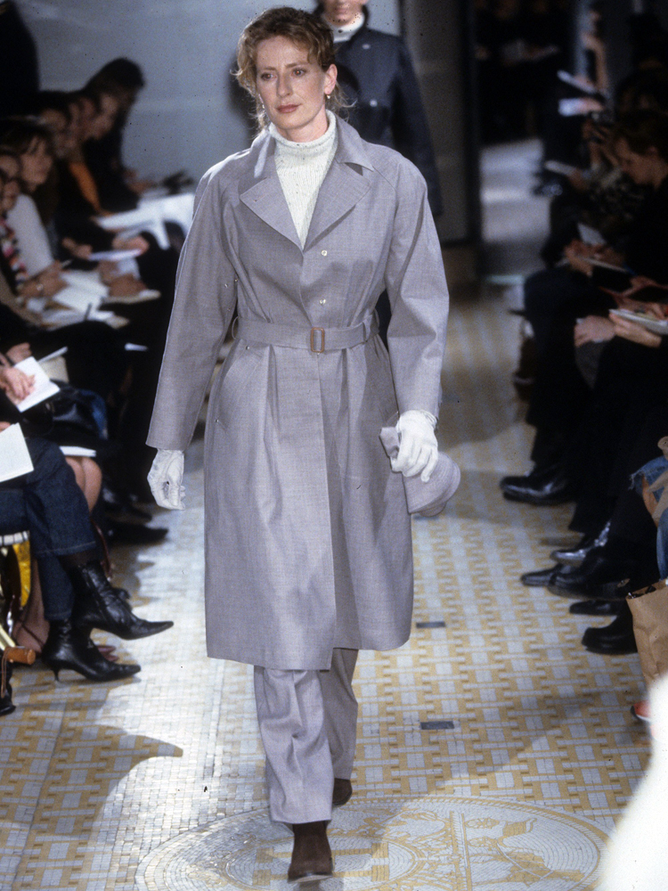 HERMES by Martin Margiela 2001 AW