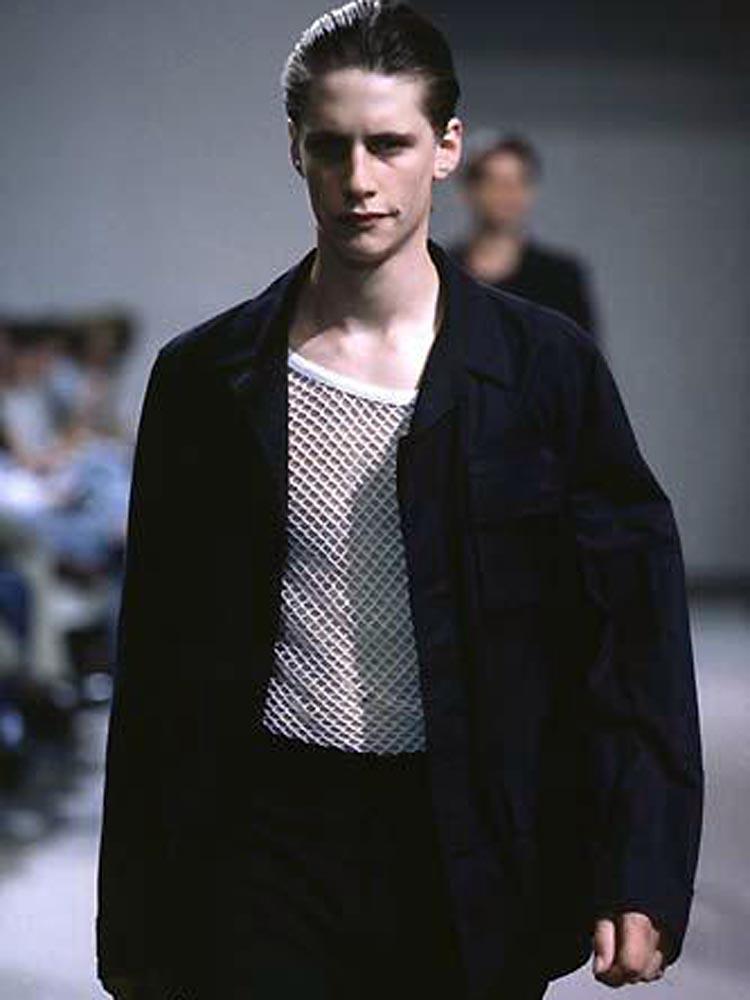 Helmut Lang 1996 SS