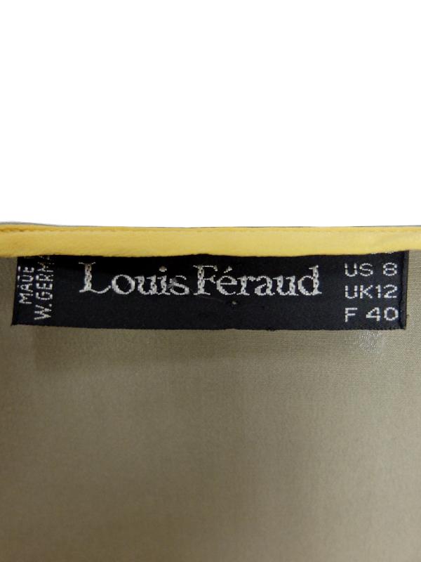 1984s  Louis Feraud