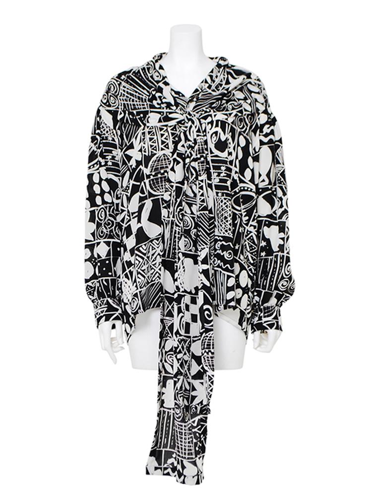 tricot COMME des GARCONS AD1991