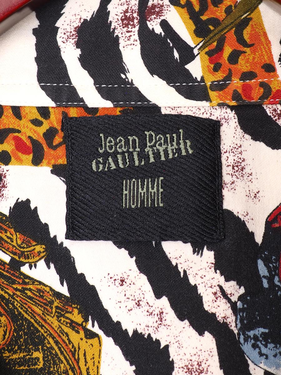 1992s Jean Paul Gaultier