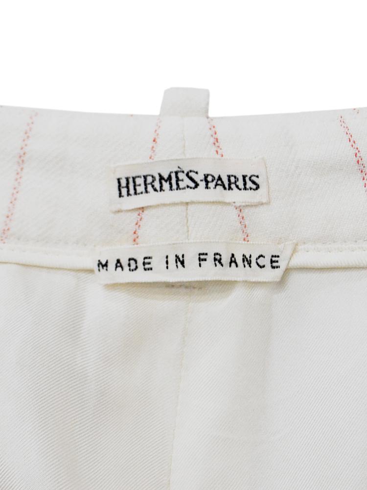 HERMES by Martin Margiela 2004SS