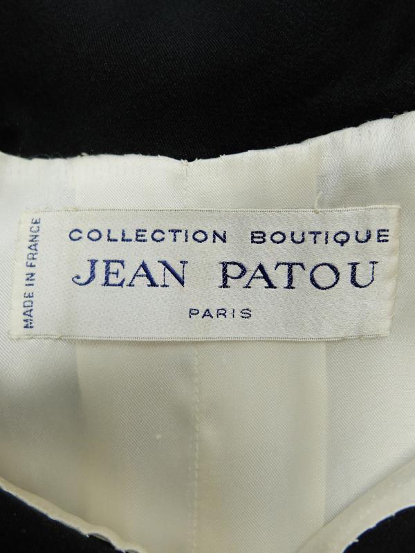 1960s Jean Patou