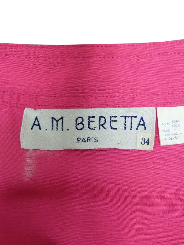 1990s Anne Marie Beretta
