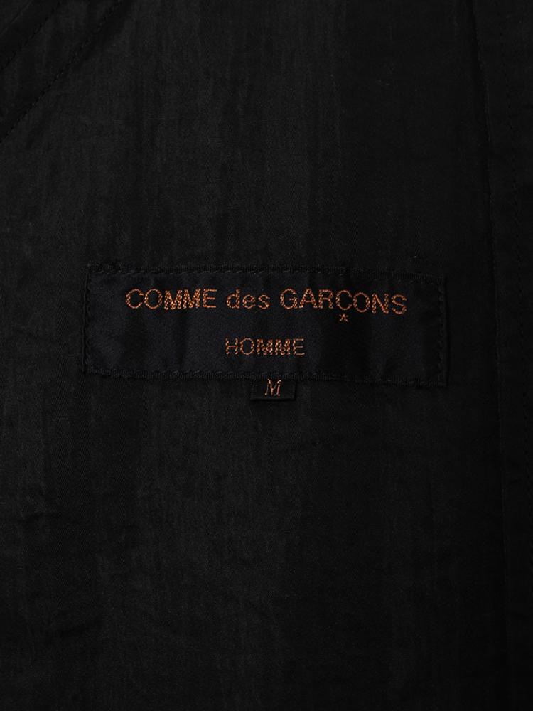 COMME des GARCONS HOMME 1989s