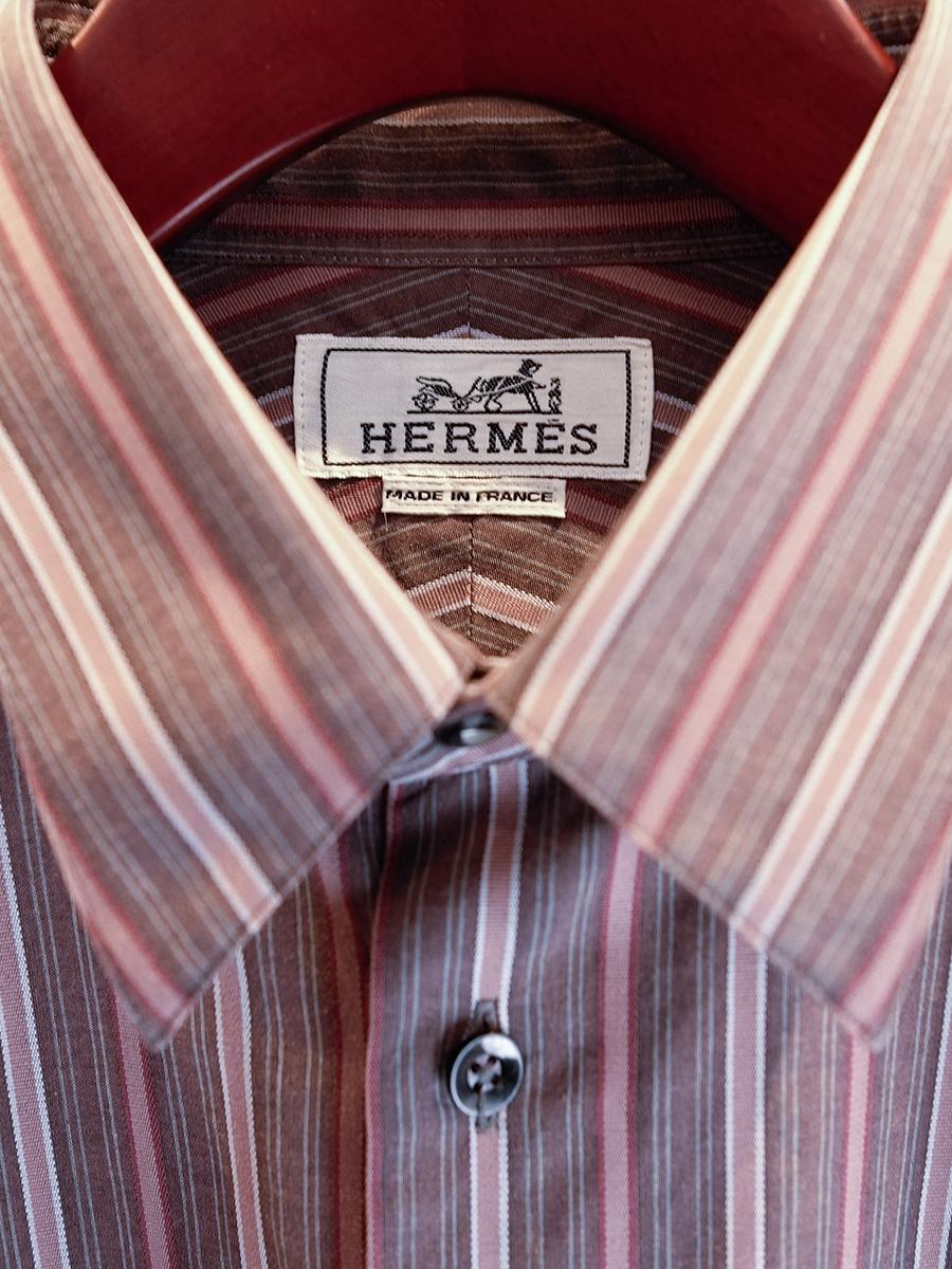 90s Hermes homme