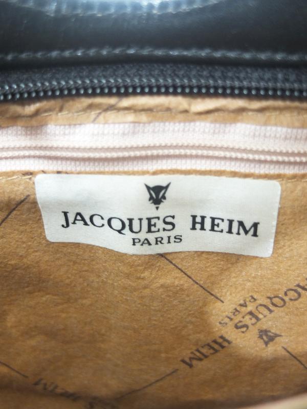 1960s Jacques Heim