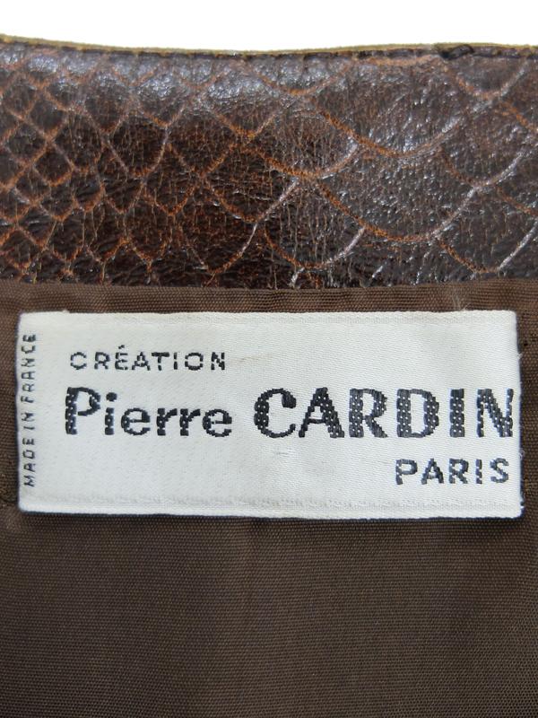 1970s Pierre Cardin