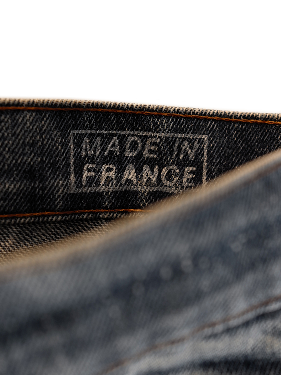 80s French Levis