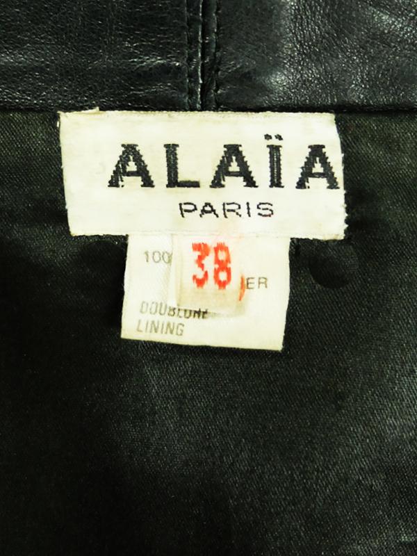 1989s Alaia