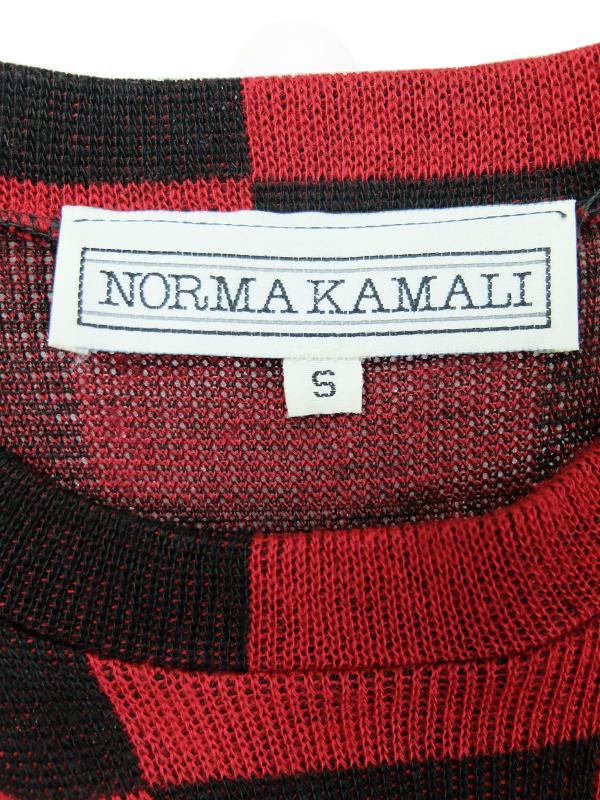 1985s Norma Kamali