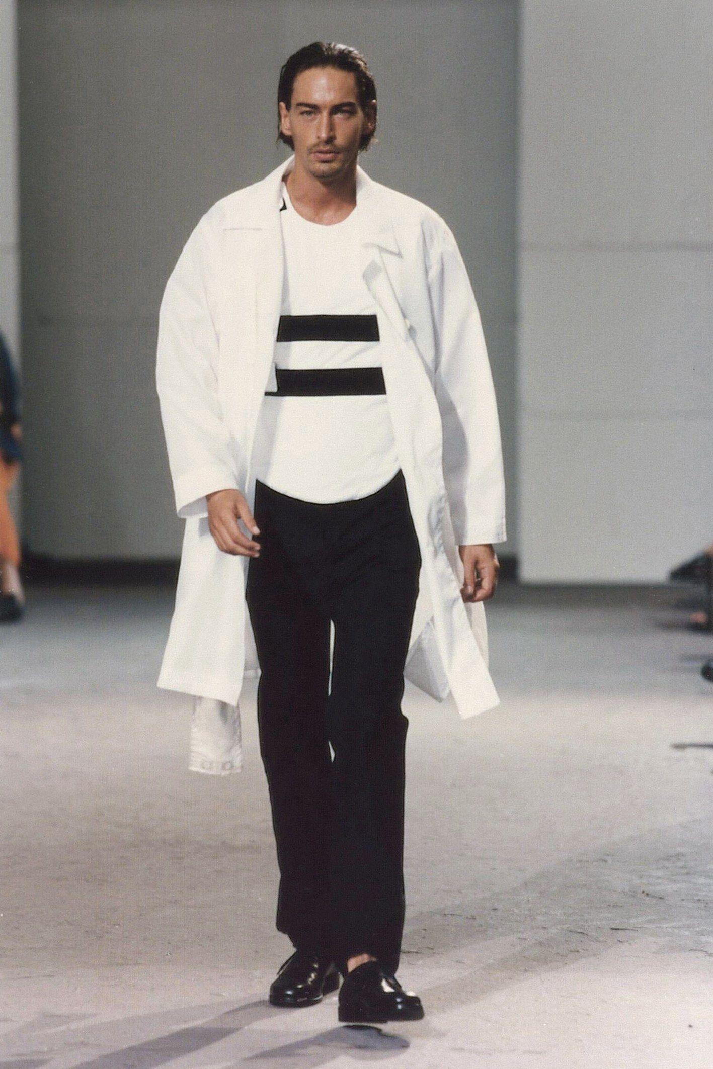 Helmut Lang 1999 SS