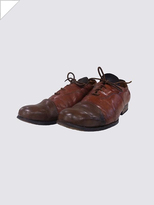 89-98s Paul Harnden Shoe Makers