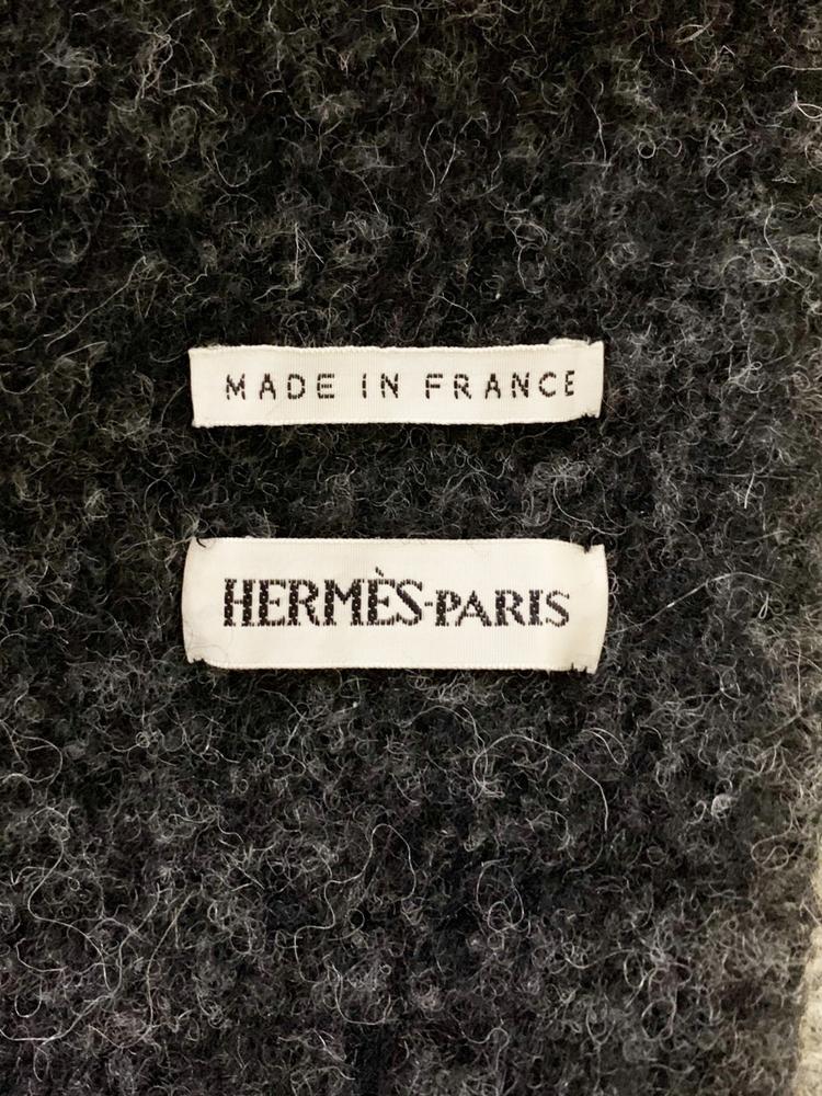 HERMES by Martin Margiela 2000 AW