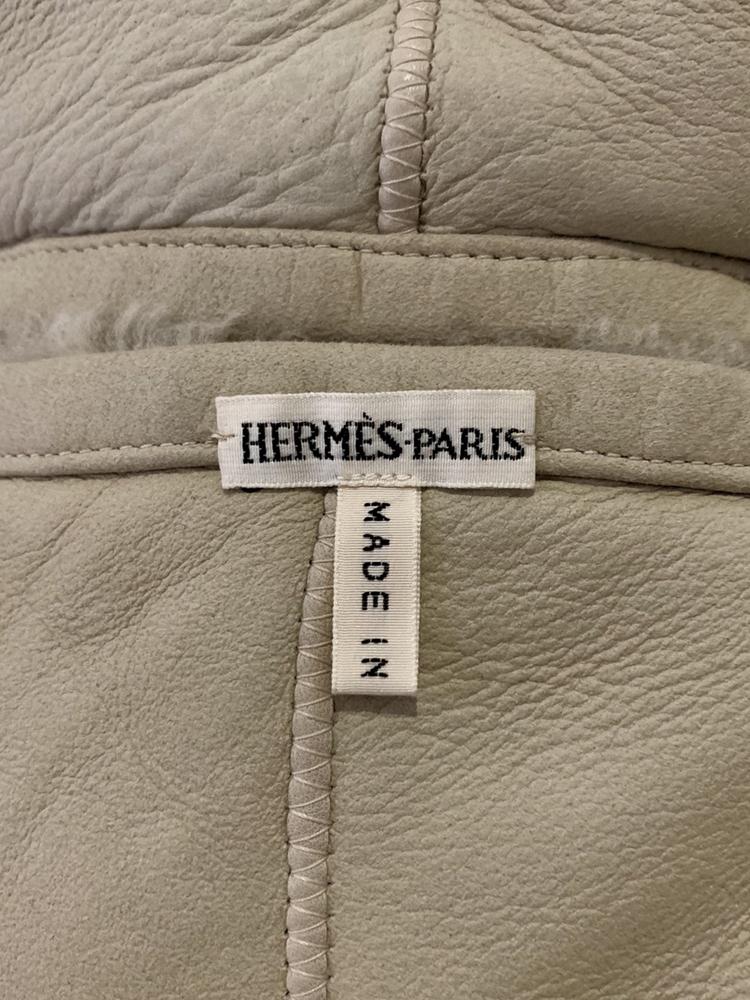 HERMES by Martin Margiela 1999 AW