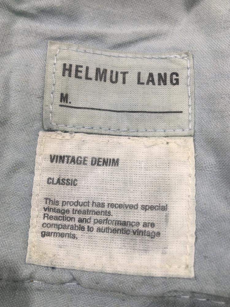 Helmut Lang</br>1990s