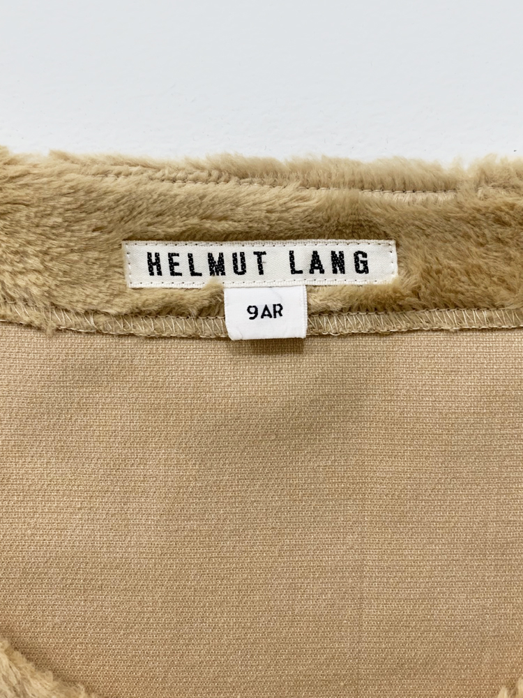 Helmut Lang 1980s