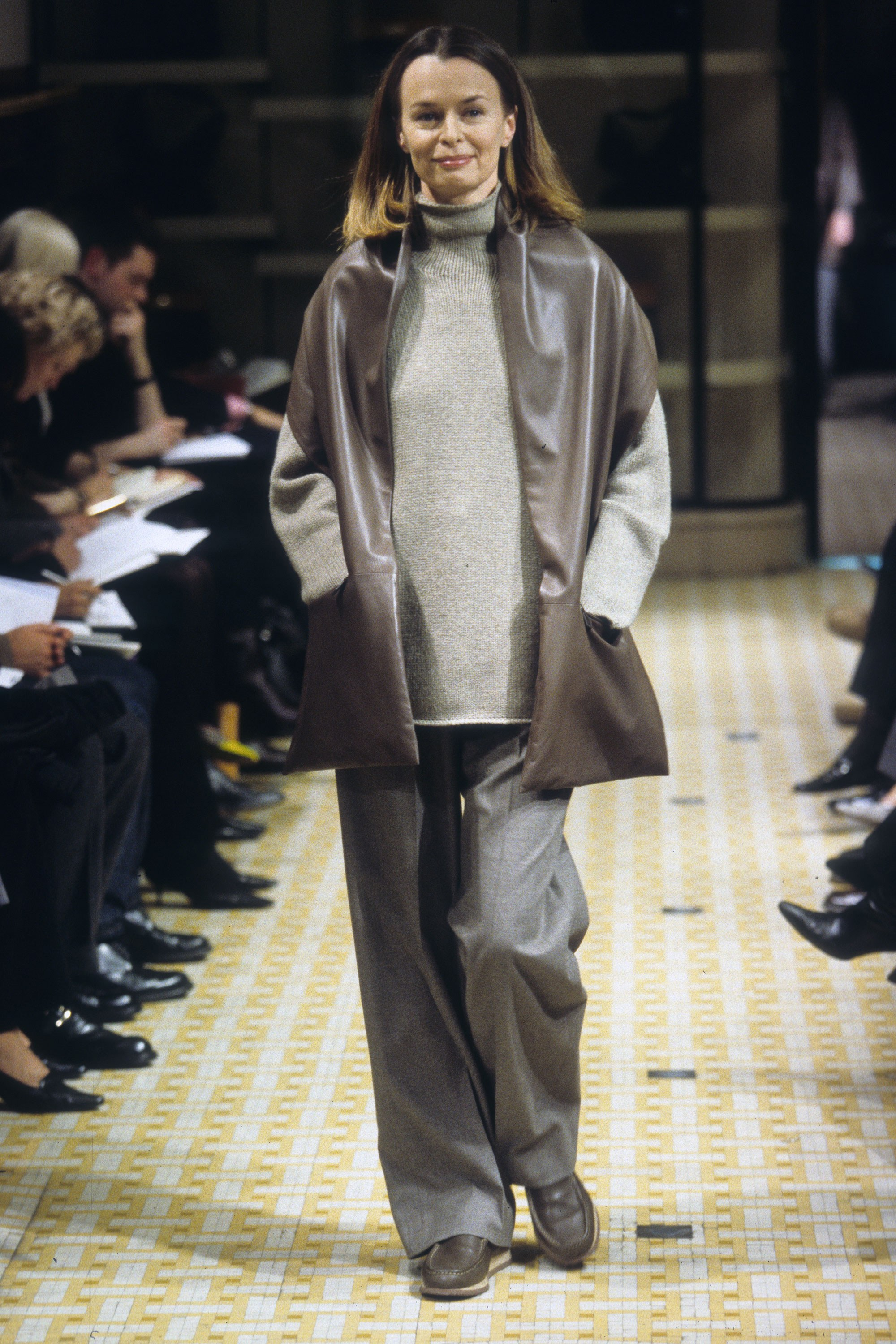 HERMES by Martin Margiela 1999 AW