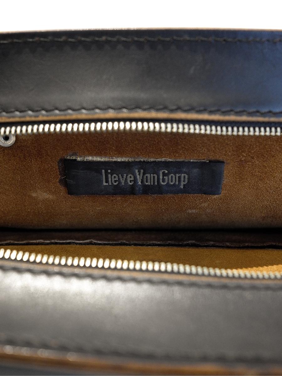 90s Lieve Van Gorp