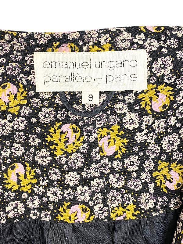 1960s Emanuel Ungaro